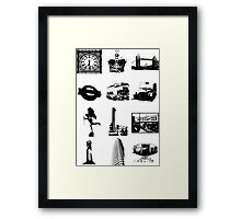 Britain 578 Framed Print