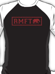 Vintage RMFT - light T-Shirt