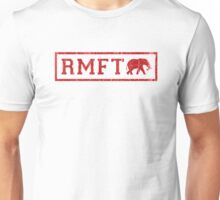 Vintage RMFT - light Unisex T-Shirt