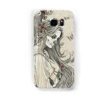 Maman Brigitte Samsung Galaxy Case/Skin