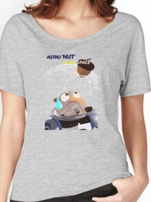 Scrat Astro Nut - Ice Age Women's Relaxed Fit T-Shirt