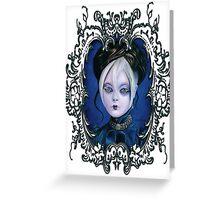 """""""Luxury"""" by DIENZO Greeting Card"""