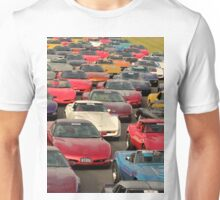 Corvette Heaven Unisex T-Shirt