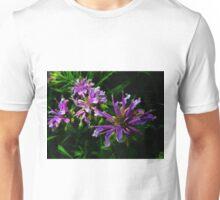 flowers of camelot Unisex T-Shirt