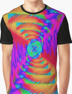 Psychedelic Era Two Graphic T-Shirt
