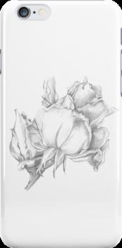 Roses by frozenfa