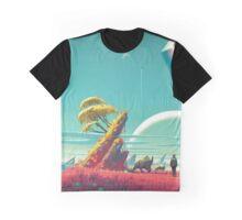 No Man's Sky - Art Graphic T-Shirt
