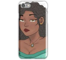 Congratulations (Resize) iPhone Case/Skin