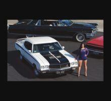Buick GSX Kids Clothes