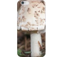 Mushrooms of Beauty iPhone Case/Skin