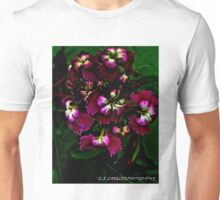 FOR THE LOVE OF ONE PERSON Unisex T-Shirt