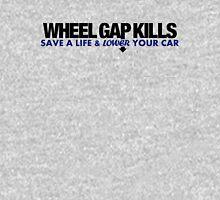 Wheel Gap Kills (2) Unisex T-Shirt