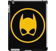 CatWoman V2 iPad Case/Skin