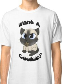 My Favorite Murder - Want a Cookie? Classic T-Shirt
