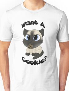 My Favorite Murder - Want a Cookie? Unisex T-Shirt