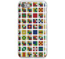Puzzle Me This iPhone Case/Skin