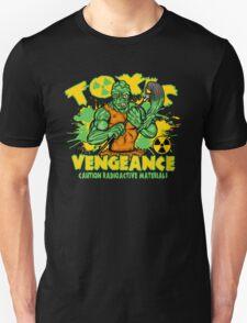 Toxic Vengeance Unisex T-Shirt