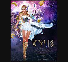 Kylie Minogue Aphrodite Goddess Unisex T-Shirt