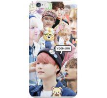 Mei's Phone iPhone Case/Skin