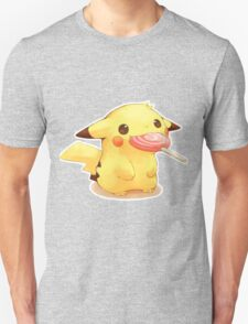 POKEMON - PIKACHU Unisex T-Shirt