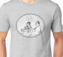 Better to Laugh than Cry Unisex T-Shirt
