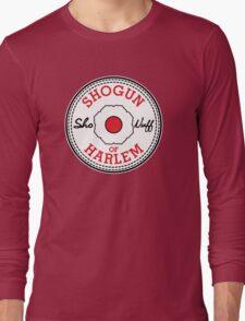Shogun Of Harlem Long Sleeve T-Shirt