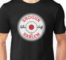 Shogun Of Harlem Unisex T-Shirt