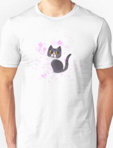 Bean The Kitten Unisex T-Shirt