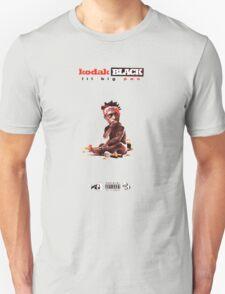 Kodak Black Cover Unisex T-Shirt