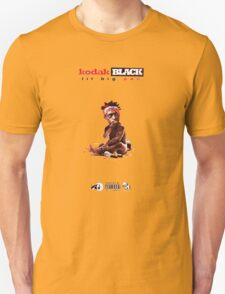 Kodak Black Cover Unisex T-Shirt