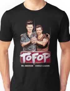 TOFOP - Gritty Rebrand Unisex T-Shirt