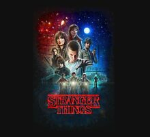 Stranger Things Series Unisex T-Shirt