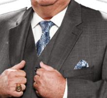 Jim Ross (1993 - 2014 WWE) Sticker