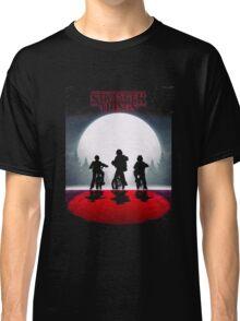 The stranger Things original series Classic T-Shirt