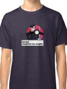 BTS Pokemon - Jungkook Classic T-Shirt