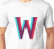 """W"" Kdrama Logo  Unisex T-Shirt"