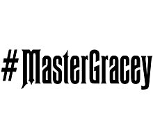 Master Gracey Photographic Print
