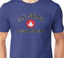 UN Spacey Unisex T-Shirt