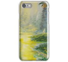 Gatorland iPhone Case/Skin