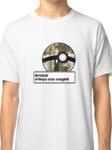 BTS Pokemon - JHope Classic T-Shirt