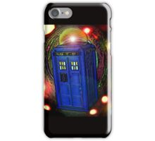 WALKING IN INFINITY iPhone Case/Skin