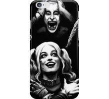 suicide squad iPhone Case/Skin