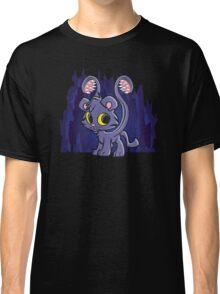 D&D Tee - Displacer Beast Classic T-Shirt