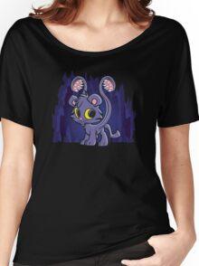 D&D Tee - Displacer Beast Women's Relaxed Fit T-Shirt