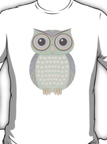 Only One Owl T-Shirt