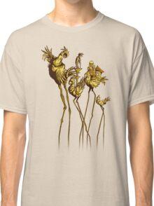 Dali Chocobos Classic T-Shirt
