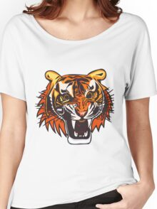 Tiger 2 Women's Relaxed Fit T-Shirt