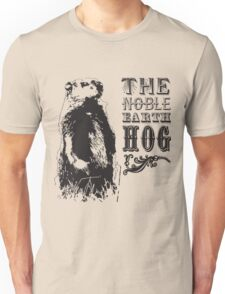 The Noble Earth Hog T-Shirt
