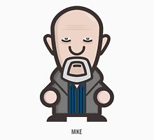 Breaking Bad Icon Set - MIKE T-Shirt