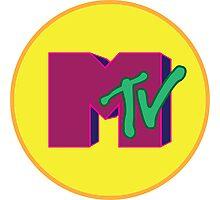 MTV Throwback 4 Photographic Print